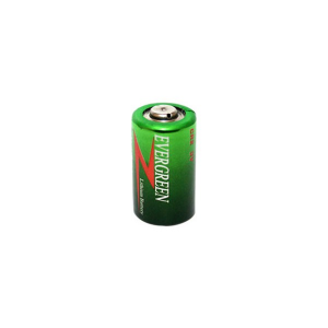 CR2 Lithium Battery 1