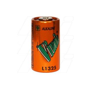 Vinnic Alkaline L1325 Battery(A544, PX28A, 4LR44) 1