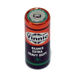 Vinnic Extra Heavy Duty N size